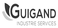 Logo Guigand industrie services